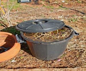 Признаки готовности удобрения из травы