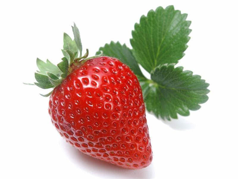 Популярная ягодка