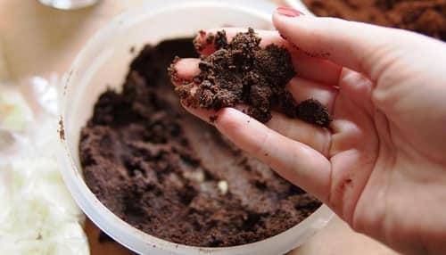 Приготовление органического удобрения