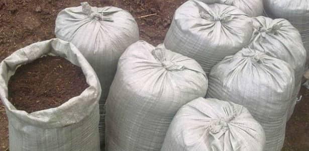 Органическая подкормка для грунта