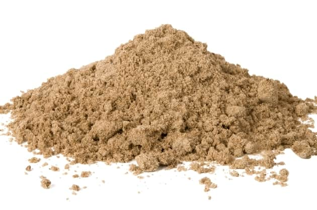 Песчаная почва и ее особенности