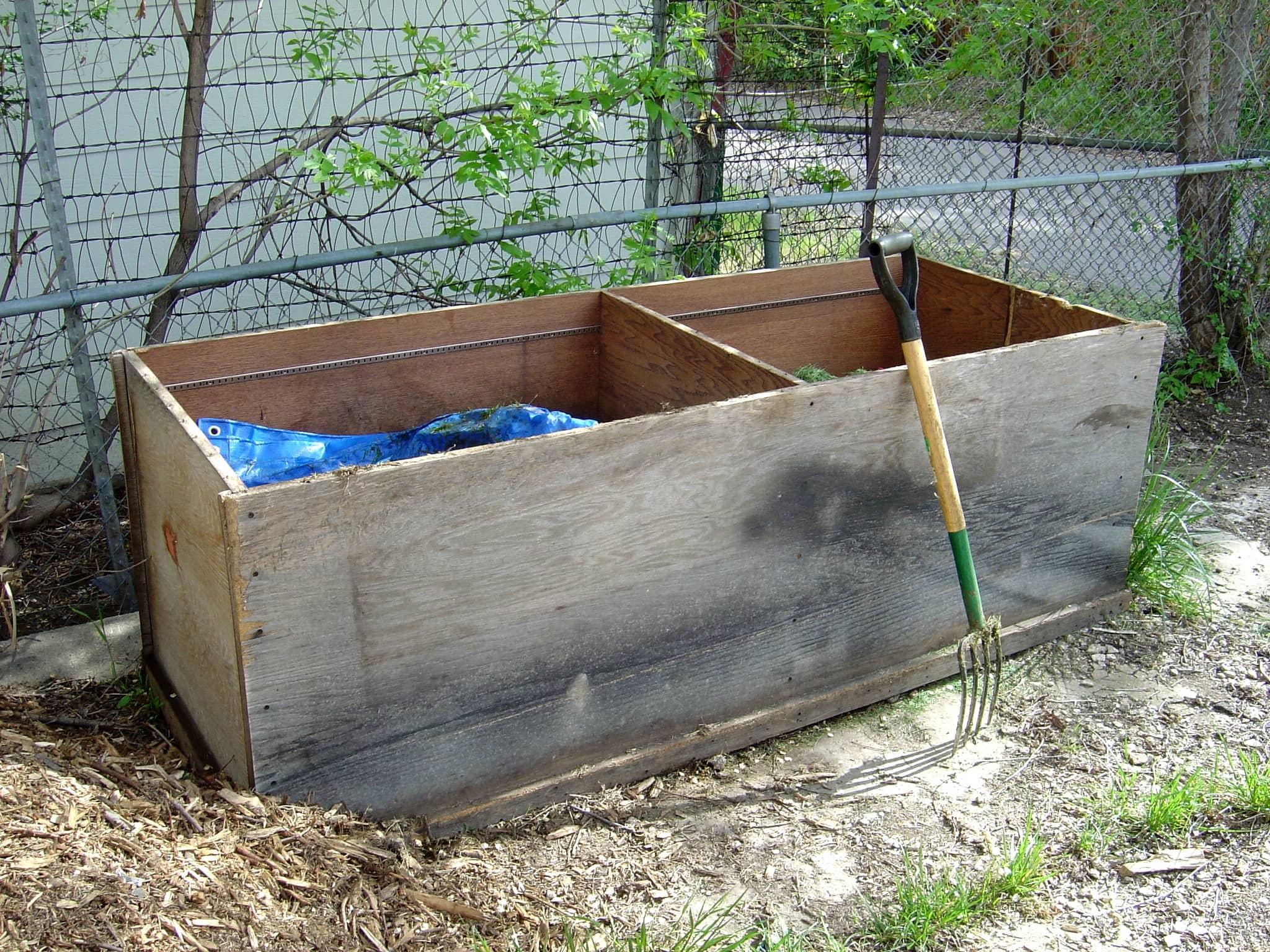 Как сделать компост фото 166